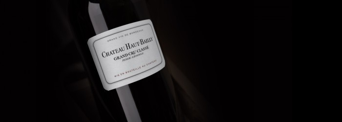 """Château Haut-Bailly """"Collection"""""""